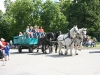 Boyne Falls Polish Festival Grand Royale Parade