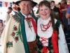 Boyne Falls Polish Festival Polka Tent