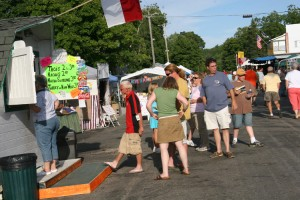 Seeking Vendors for this Year's Festival