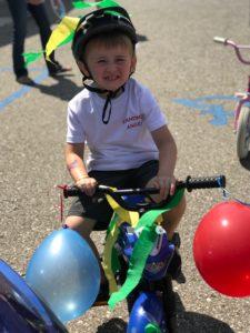 Youth Bike Parade